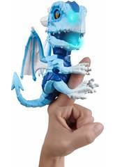 Fingerlings Untamed Dragons Freezer WowWee 3863