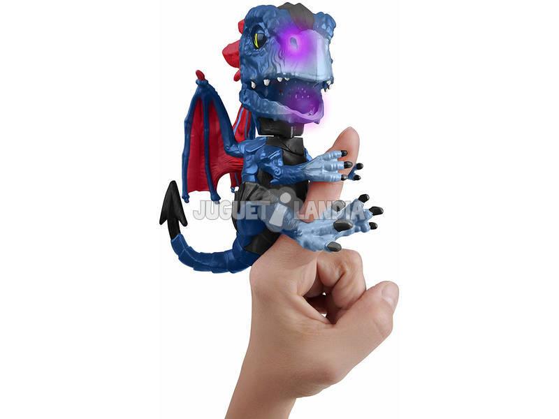 Fingerlings Untamed Dragons Shockwave WowWee 3864