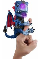Fingerlings Untamed Dragons Shockwave WowWee 3864