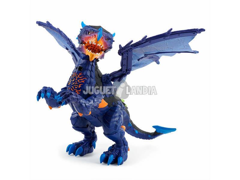 Fingerlings Untamed Legends Dragon WowWee 3956