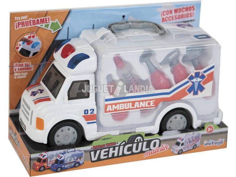 Valigetta Ambulanza