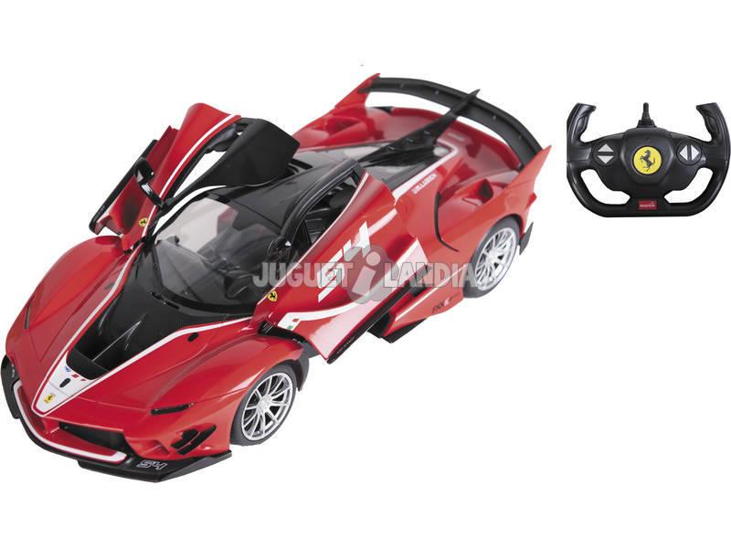 Radio Control 1:14 Ferrari FXX K EVO Teledirigido