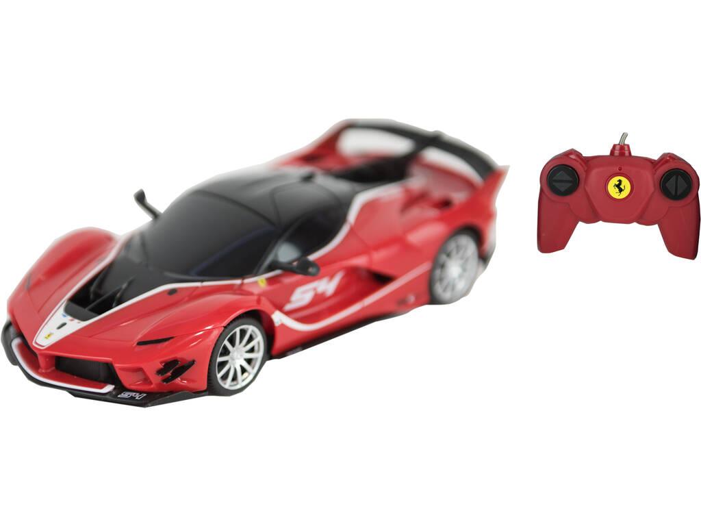 Télécommande 1:24 Ferrari FXX K EVO