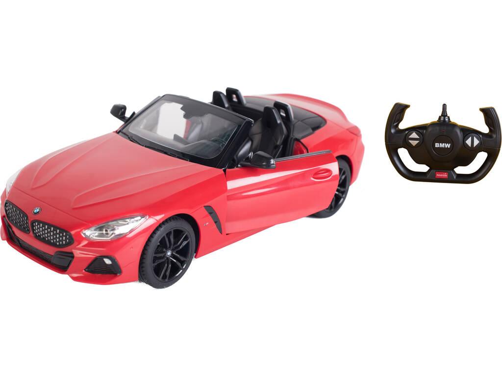 Coche Radio Control 1:14 BMW Z4 Roadster Teledirigido