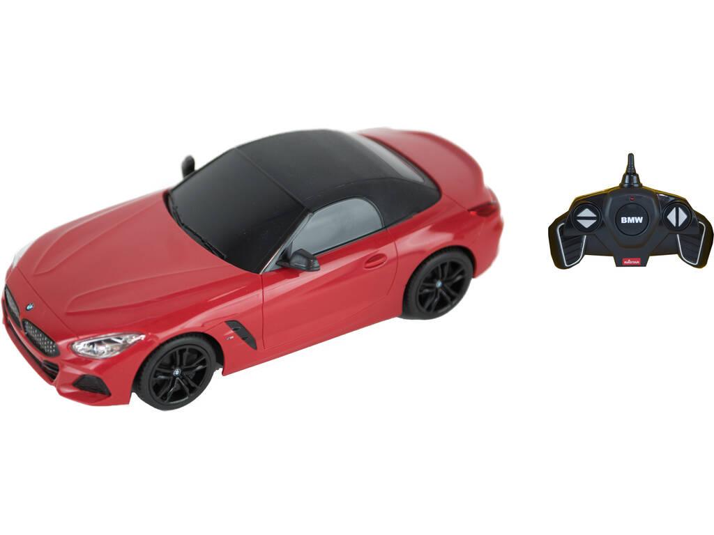 Radio Control 1:18 BMW Z4 Teledirigido