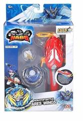Infinity Nado Kreisel mit Launcher Colorbaby 46195