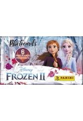 Frozen II Enveloppes Fotocards Panini 8018190004694