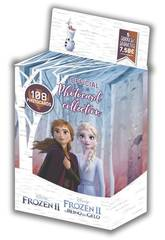 Frozen II Blister 5 Sobres Fotocards Panini 9788427871625