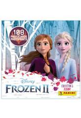 Frozen II Classeur Panini 8018190004717
