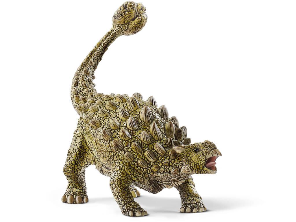 Ankylosaurus Schleich 15023
