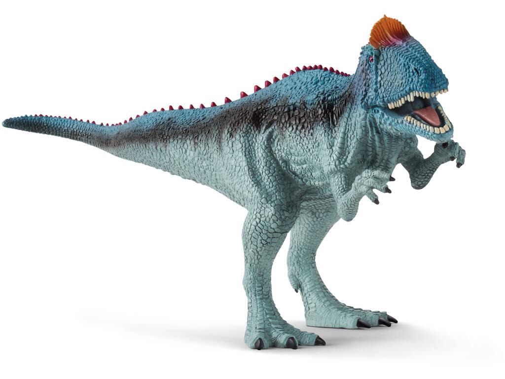 Cryolophosaurus Schleich 15020