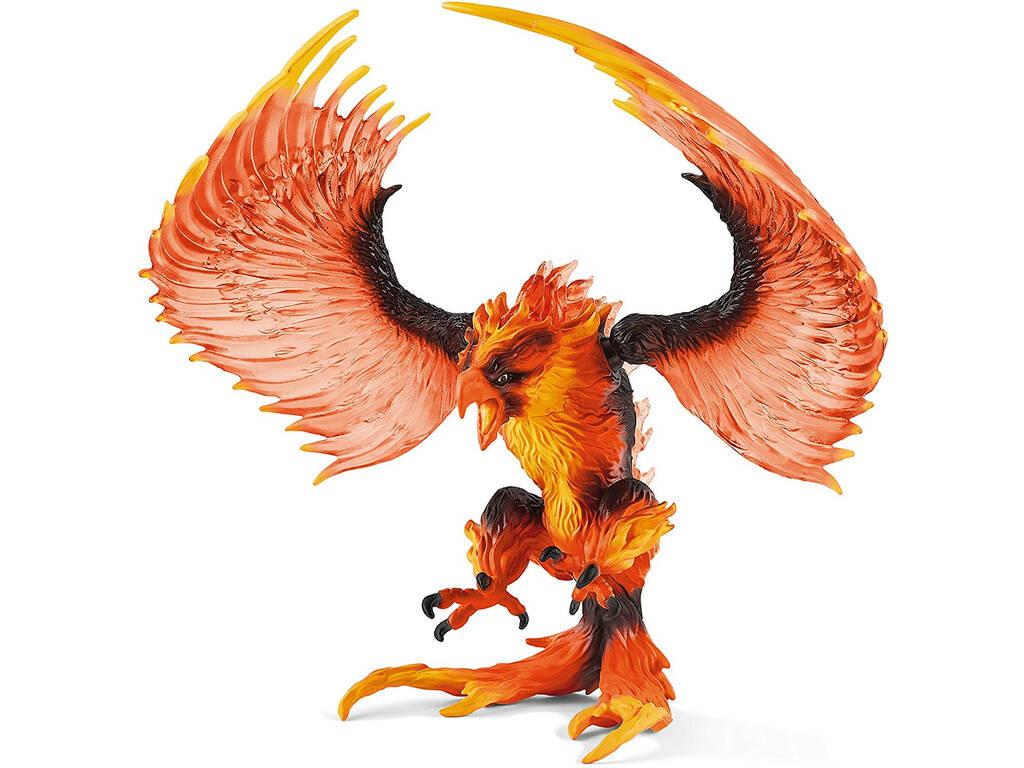 Aguila de Fuego Schleich 42511