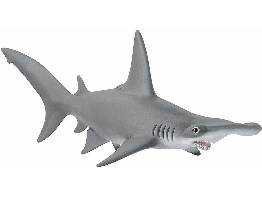 Requin Marteau Schleich 14835
