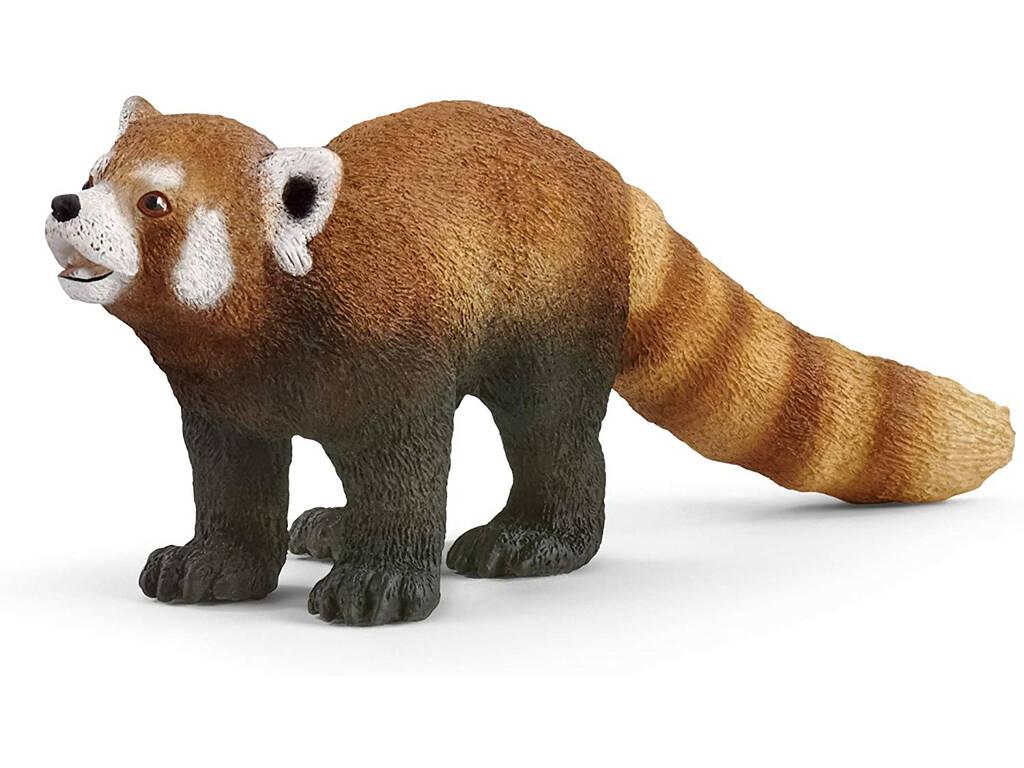 Panda Rojo Schleich 14833