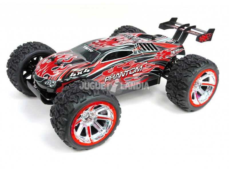 Télécommande 1:10 Buggy Blazer Red Taiyo 100000B