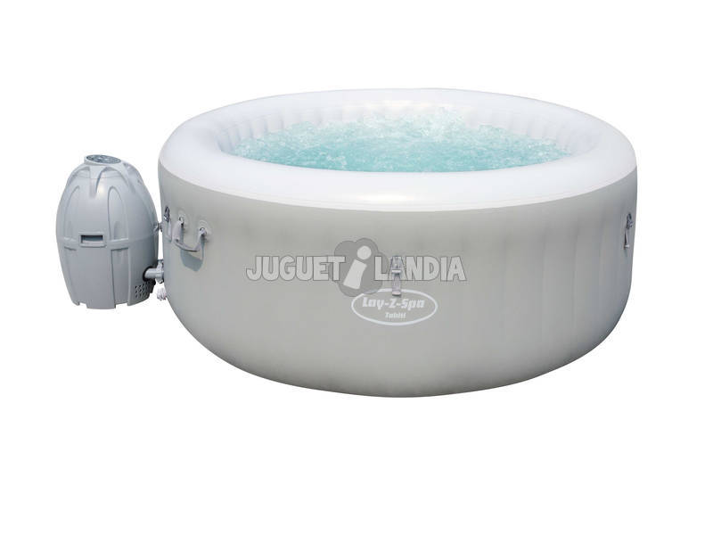 Jacuzzi Gonflable Lay Z Spa Tahiti Air Jet 180x66 cm. Bestway 54186