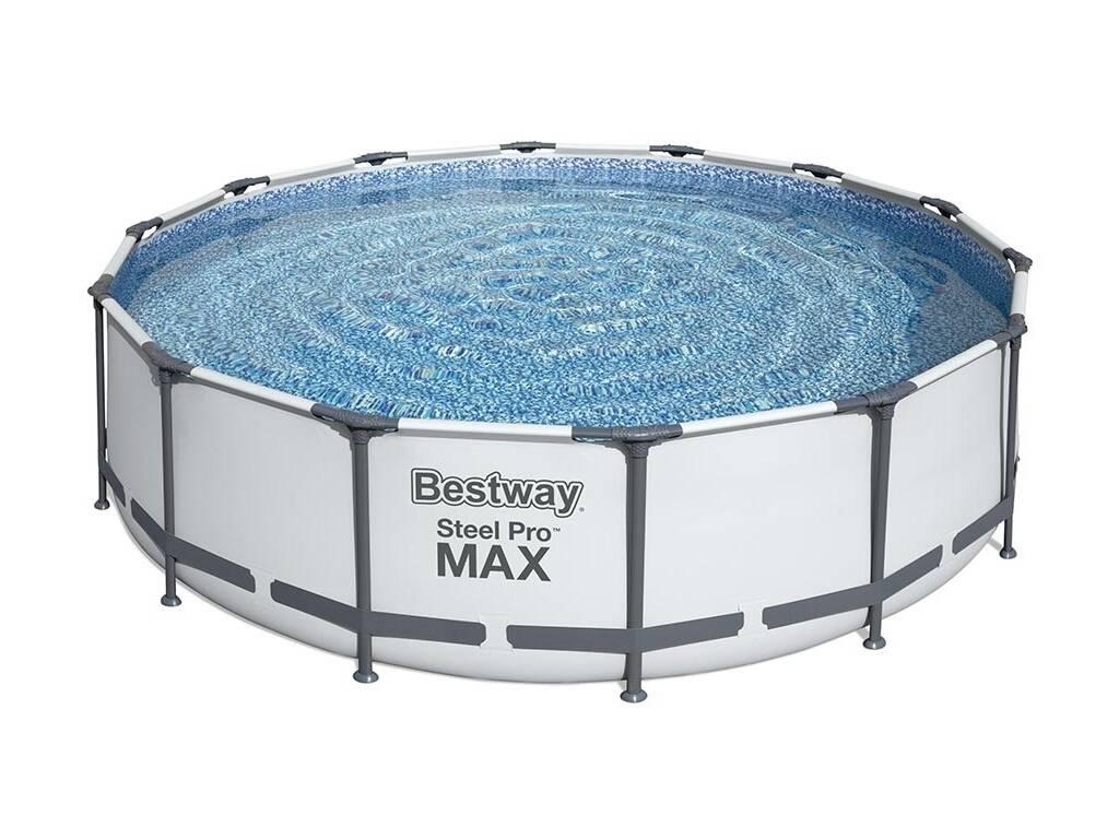 Piscina Desmontable Pro Max 427x107 cm. Bestway 56950