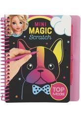 TopModel Mini Magic Scratch Book 10708