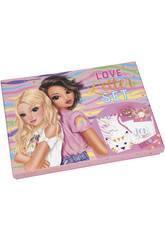TopModel Set Cartas de Amor 10924