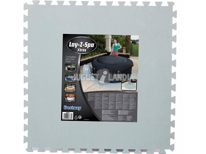 Tapis de Protection Lay Z Spa Bestway 58461