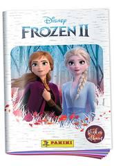 Frozen 2 Album Chromos Panini 003735AES