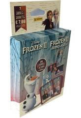 Frozen 2 Blister 7 Bustine Panini 003735KBEPT7