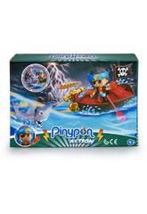 Pinypon Action Bote Pirata Famosa 700015587
