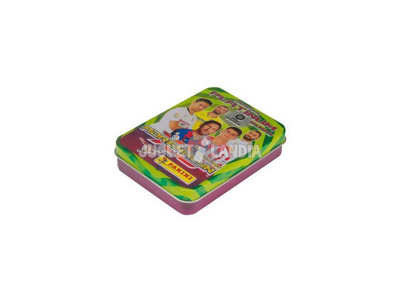 Adrenalyn Compact Box 2019-2020 Panini