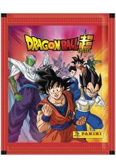 Dragon Ball Super Chromsumschlag Panini