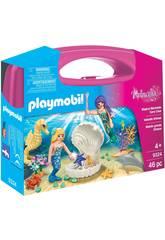Playmobil Estojo Grande Sereias 9324