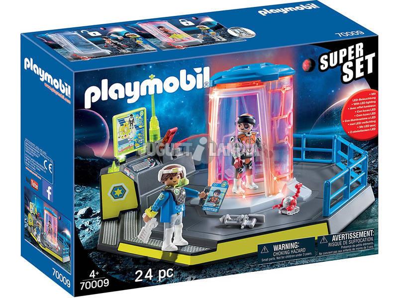 Playmobil Superset Galaxia 70009