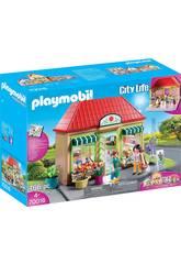 Playmobil Mon Fleuriste 70016