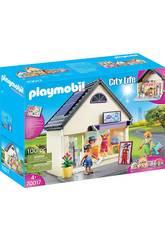 Playmobil Il Mio Negozio di Moda 70017