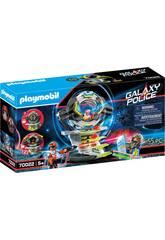 Playmobil Caja Fuerte con Código Secreto