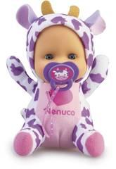 Nenuco Disfraz Animalito Mini Vaquita Famosa 700015590