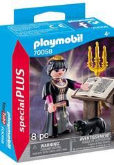 Playmobil Sorcière 70058