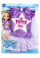 Nancy Ensemble Super Look Girl Power Famosa 700015540