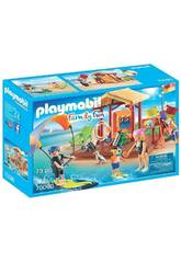 Playmobil Classe Sports Nautiques 70090