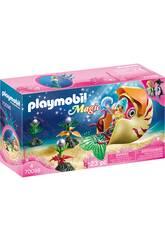 Playmobil Sirena con Caracol de Mar Playmobil 70098