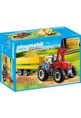 Playmobil Tractor con Remolque Playmobil 70131