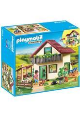 Playmobil Casa de Campo Playmobil 70133