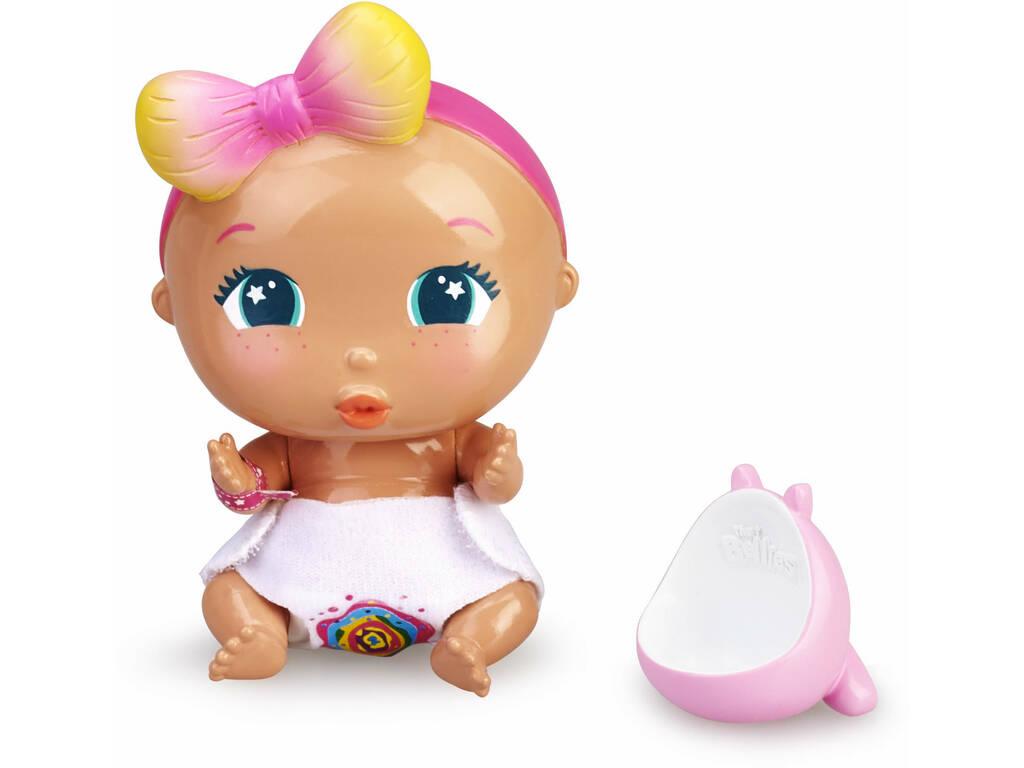 The Mini Bellies Color Pee Surprise Kuki Cute Famosa 700015539