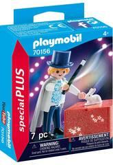 Playmobil Mago 70156