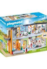 Playmobil Gran Hospital 70190