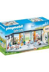 Playmobil Étage d'Hôpital 70191