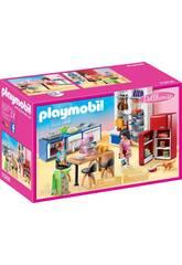 Playmobil Cozinha 70206