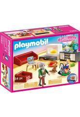 Playmobil Salone 70207
