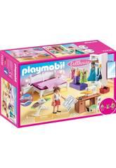 Playmobil Camera da letto 70208