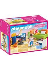 Playmobil Chambre de Jeunesse 70209