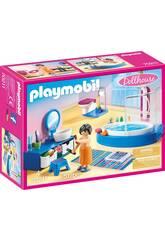 Playmobil Badezimmer Playmobil 70211